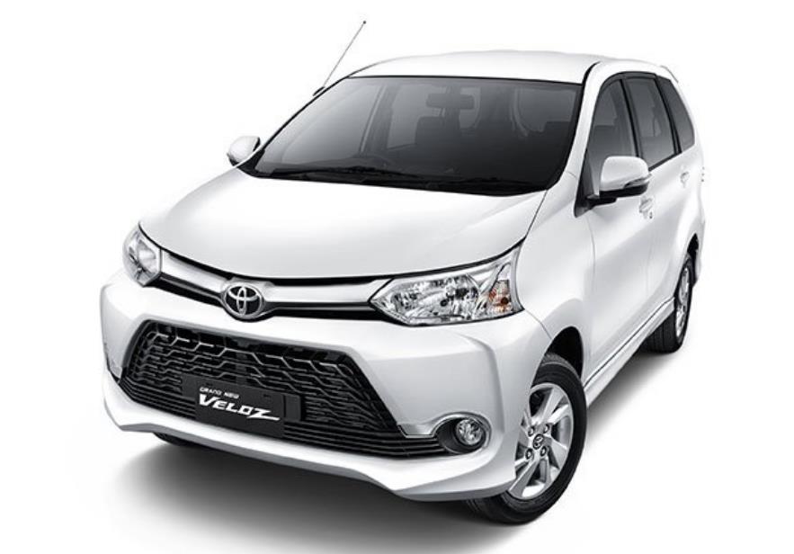 Toyota Grand Avanza