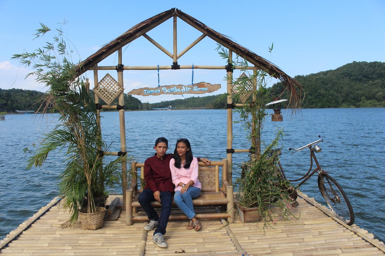 taman bambu kulonprogo