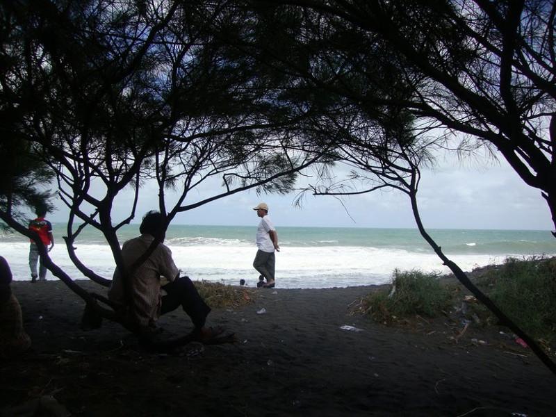 pantai kwaru