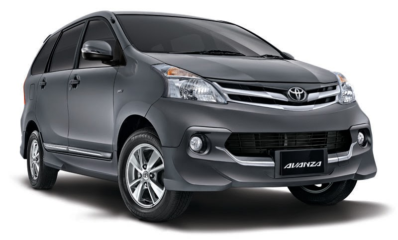 Harga-All-New-Avanza