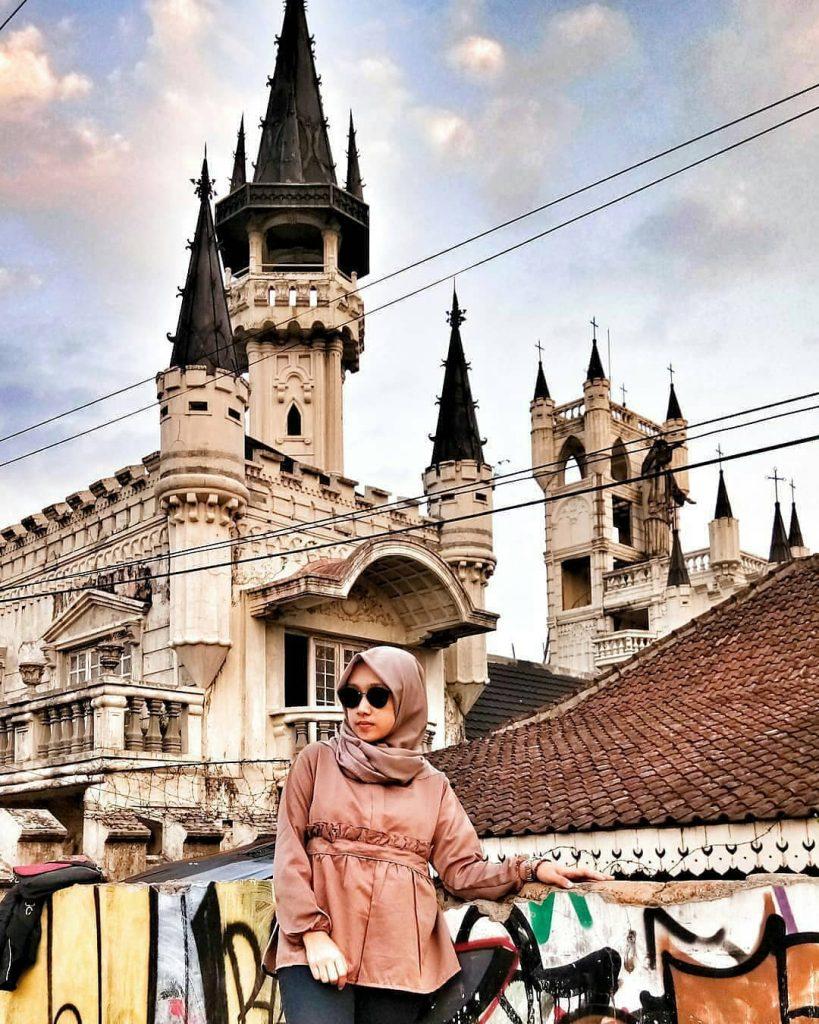 gereja gotic
