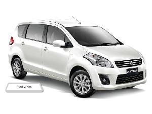 Suzuki Ertiga 2014 - Spesifikasi Lengkap dan Harga - Mobil Keluarga