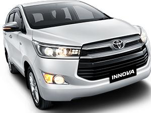 car innova join